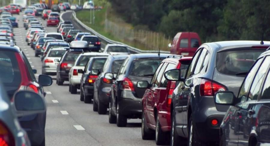 Autósok figyelem: július elsején indul a káosz!