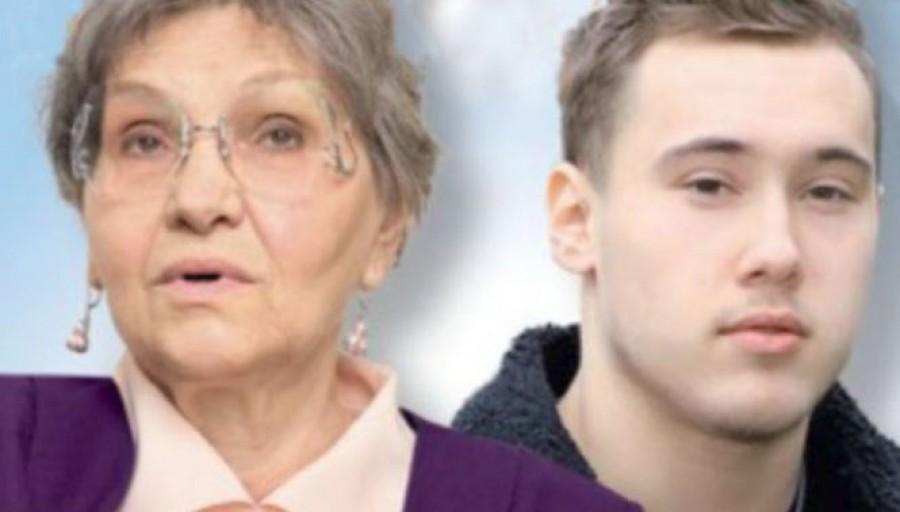 Pécsi Ildikó az unokáját is kirakta a lakásából