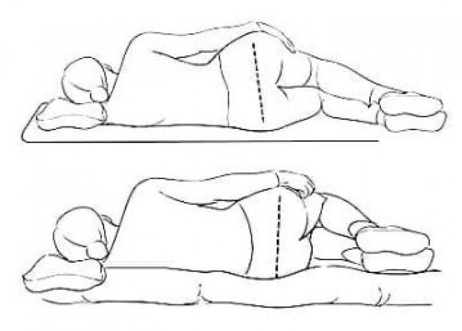 3 dolog, amiért biztosan jobb oldalt fekve aludni