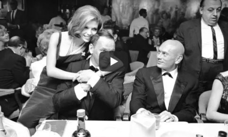 Meghalt Nancy Sinatra