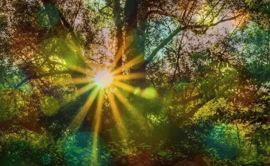 Július 16-án hétfőn Tízmilliószoros Napra ébredünk!