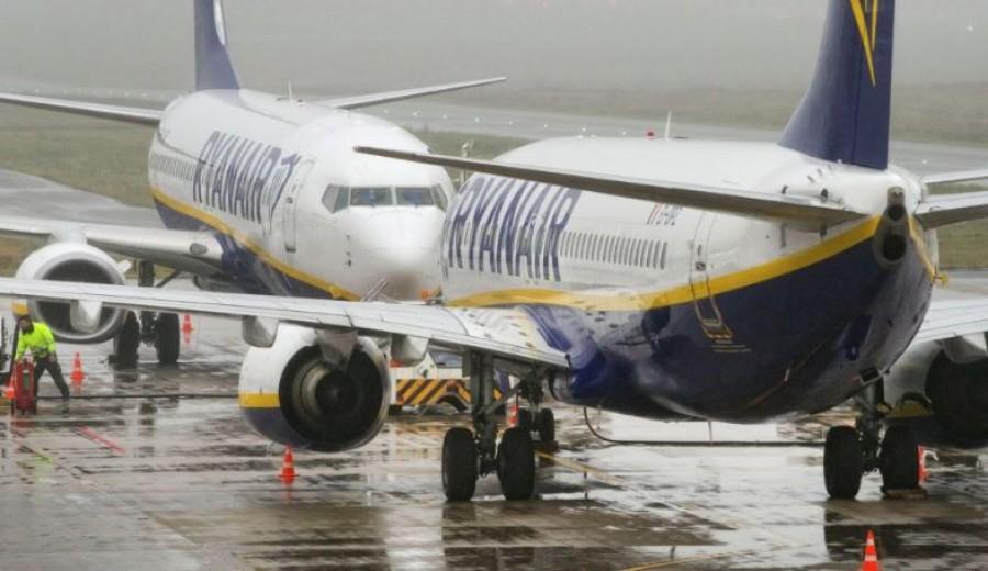Sztrájk lesz a fapados légitársaságnál!