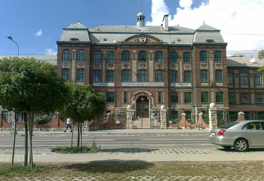 Majdnem egy teljes osztályt megbuktattak egy budapesti szakközépiskolában