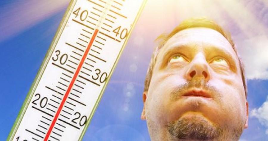 Három hét brutális kánikula vár ránk. 60 éve nem volt ilyen száraz meleg, mint ami érkezik.