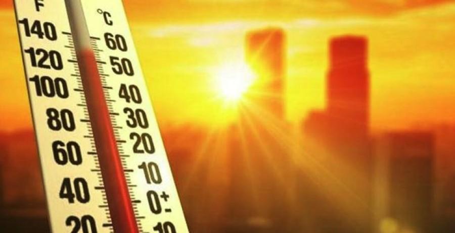 A tomboló hőség miatt vasárnaptól érvényben lesz a Vörös kód