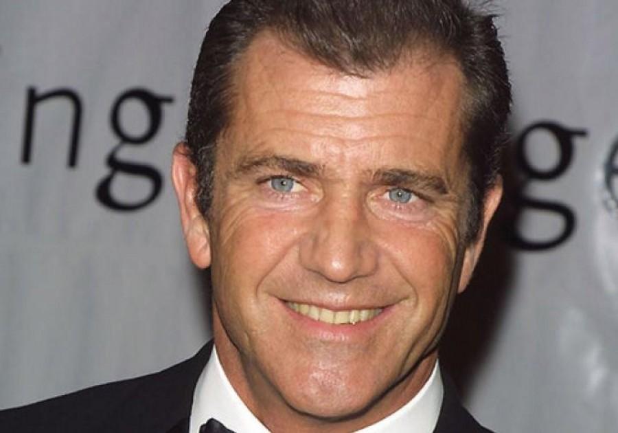 Rá sem lehet ismerni az egykor sármos Mel Gibsonra