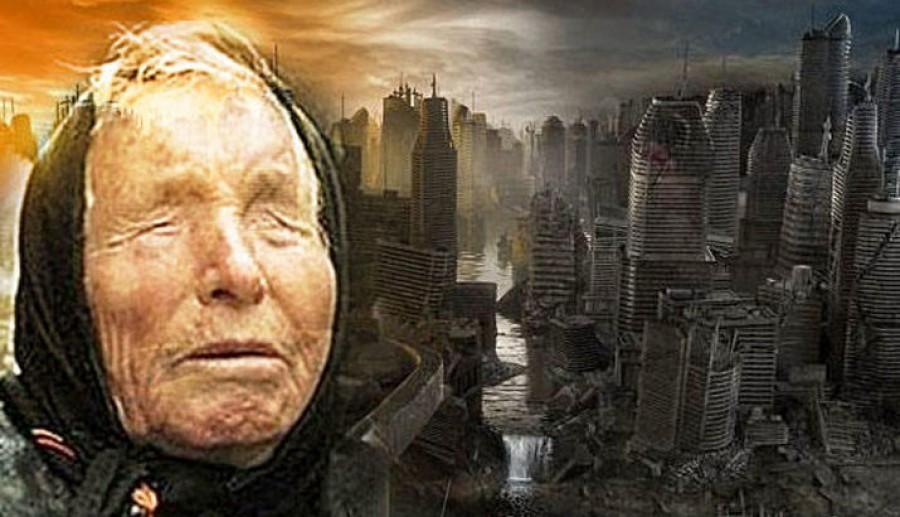"""Baba Vanga a Harmadik Világháború kitöréséről: """"Minden úgy tűnik majd el, mint a jég"""""""