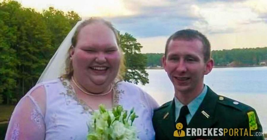 Emlékszel még erre a házaspárra? Ma már alig lehet ráismerni a nőre!