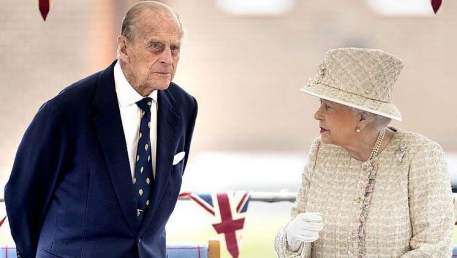8 napos nemzeti gyász követi Fülöp herceg halálát