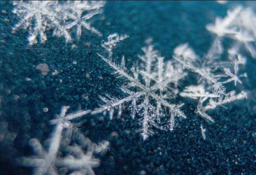Nálunk is elég hűvös van, de Ausztriában havazik!