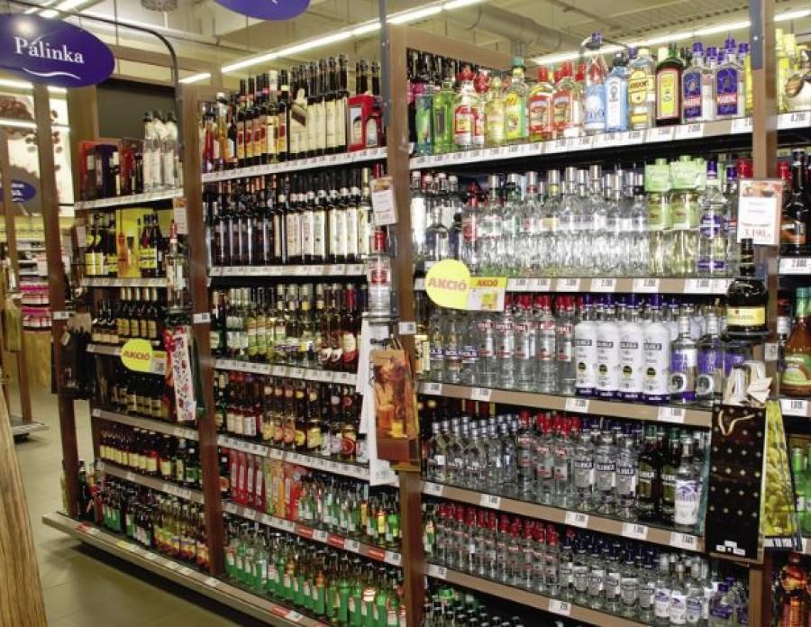 Nem árulhat alkoholt a TESCO. Meg fogsz lepődni, miért!