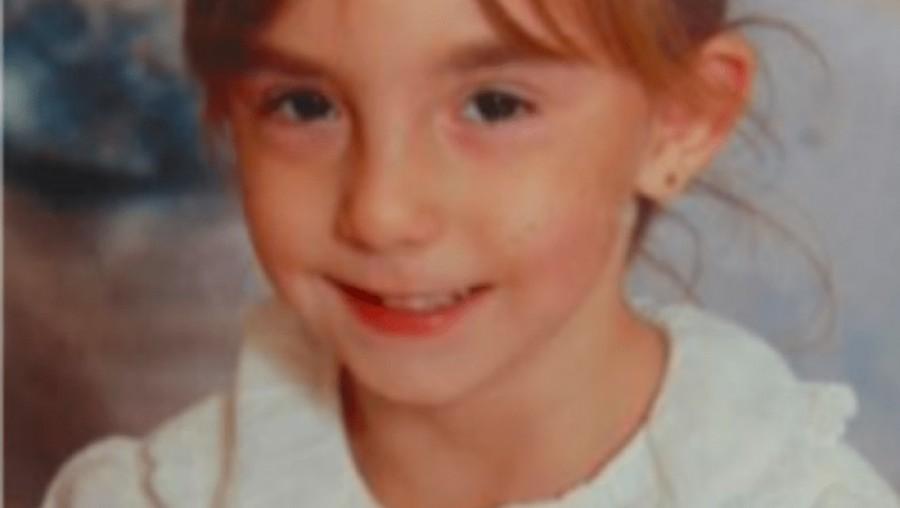 Négy napja tűnt el a 12 éves Bíró Erika