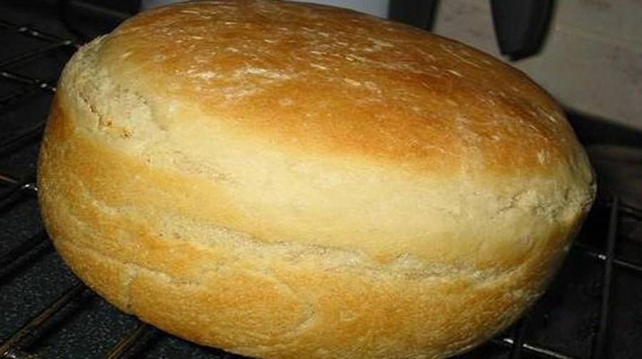 Bögrés kenyér, finom puha és napokig eláll, megéri kipróbálni!