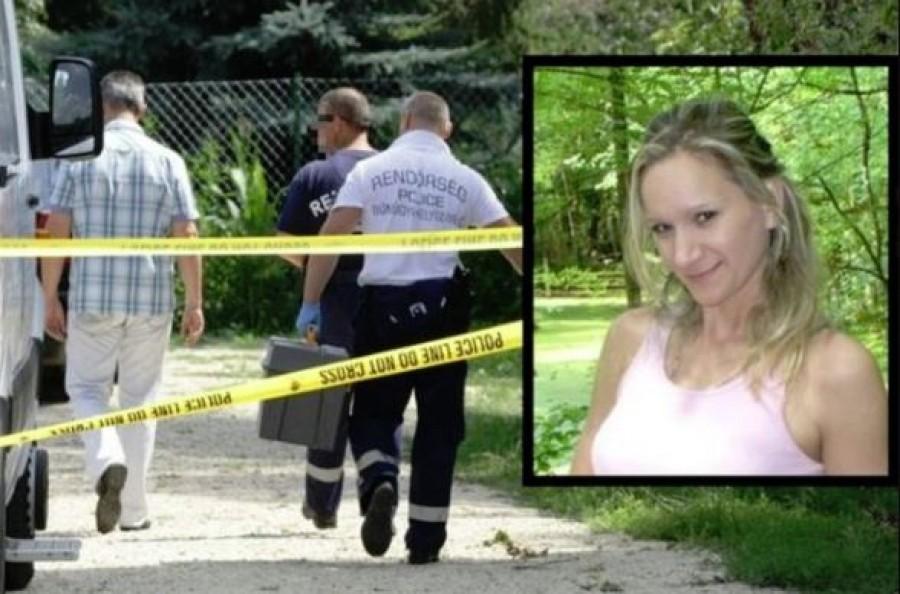 5 éve keresik Krisztina gyilkosát. Úgy tűnik, végre megvan a tettes!