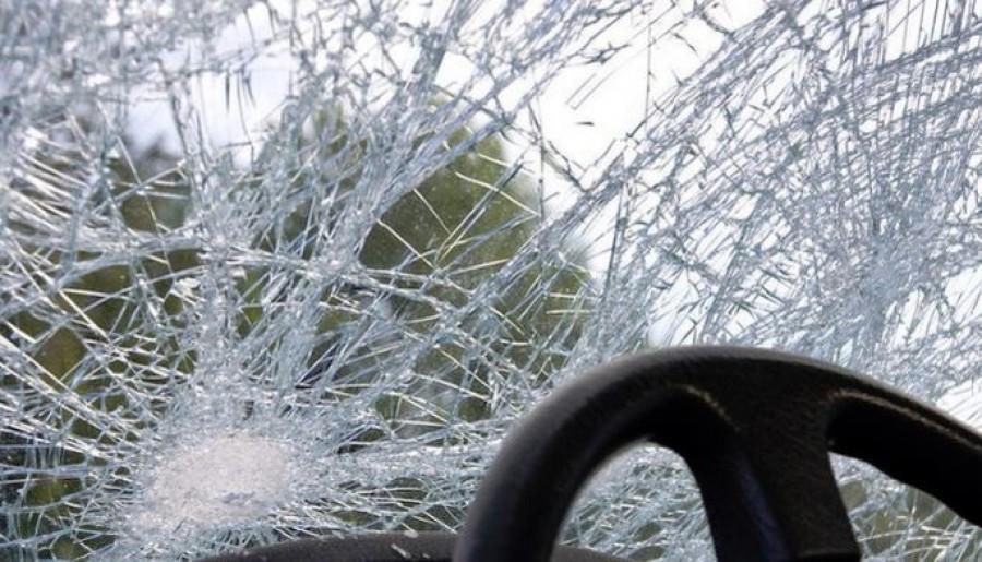 Friss hír: autóbalesetben szörnyethalt Abházia vezetője