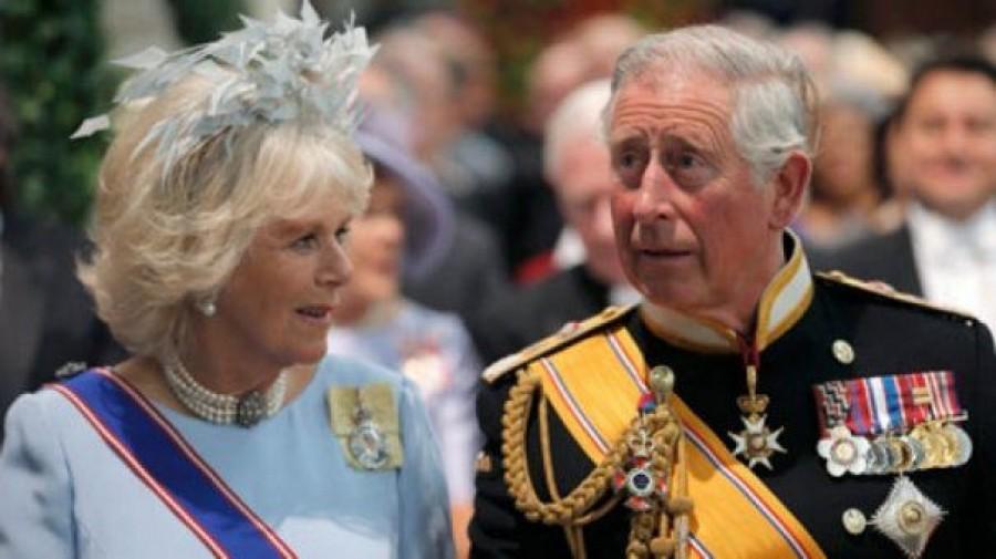 Súlyos betegségben szenved Károly herceg