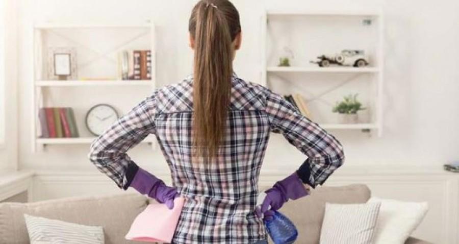 9 dolog, amit azok csinálnak, akiknek mindig rend van a lakásukban