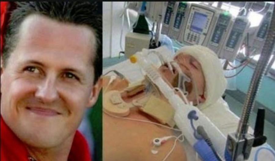 A rokonok már tudják az igazságot Michael Schumacherről…